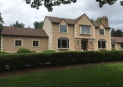 Hardcoat Stucco in Freehold, NJ