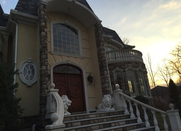 Manufactured Stone & Stucco in Franklin Lakes, NJ