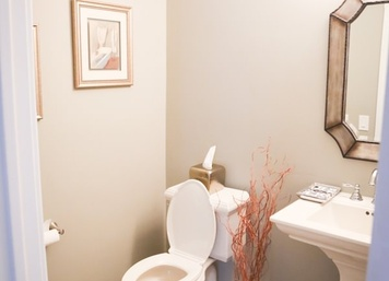 Bathroom Contractor in Monmouth County NJ