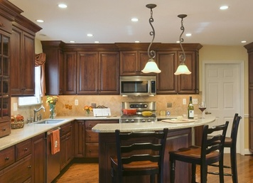 Kitchen Remodeling in Eatontown, NJ