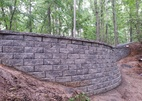Complete Retaining Wall Millstone NJ