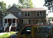 Home Additions & Add-a-Level in Morris County, NJ