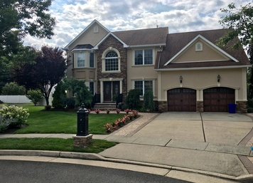 Hardcoat Stucco in South Plainfield, NJ