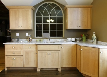 Semi Custom Kitchen Cabinets in Marlboro, NJ