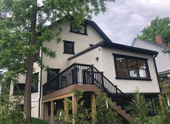 California Stucco in Montclair, NJ