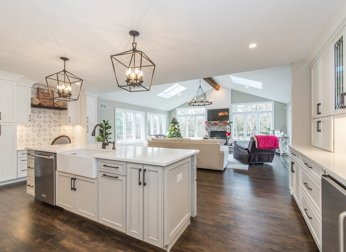 Kitchen Remodeling & Renovations in Pompton Plains, NJ