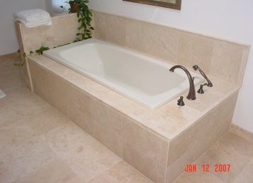 Bathroom Remodel in Middletown, NJ
