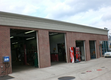 Commercial Brickface in Toms River, NJ
