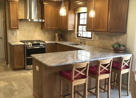 Kitchen Remodeling in Old Bridge, NJ