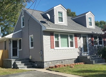 Vinyl Siding in New Jersey & New York