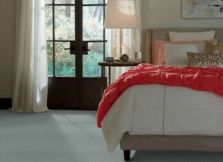 Style: My Choice Pattern (Stain Glass) by Shaw Floors