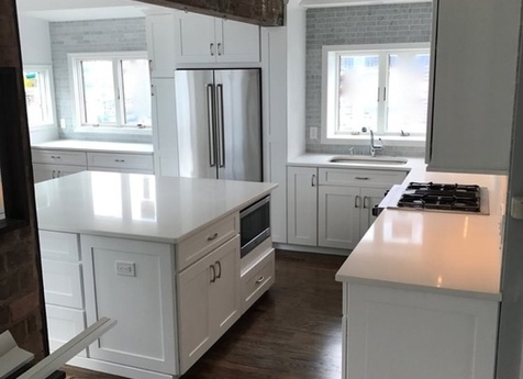 Kitchen Remodeling in Middletown, NJ