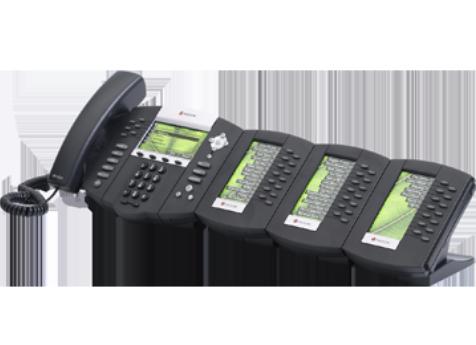 Soundpoint Attendant Console (Color)