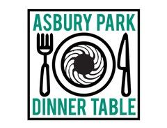 Asbury Park Dinner Table