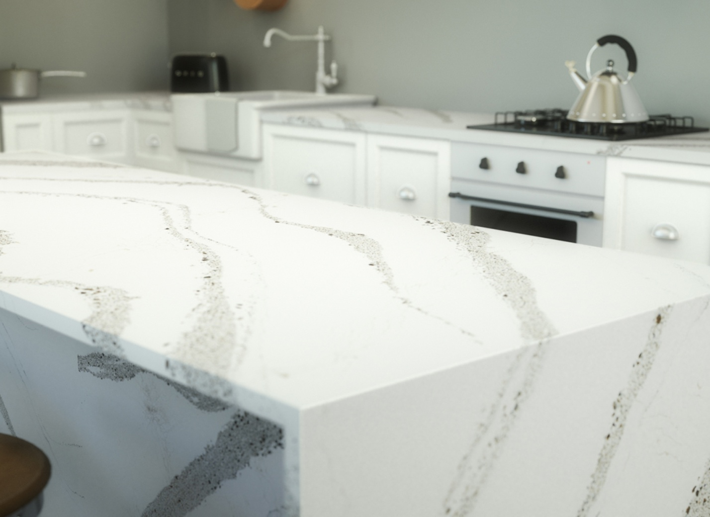 Granite & Quartz Company in New Jersey