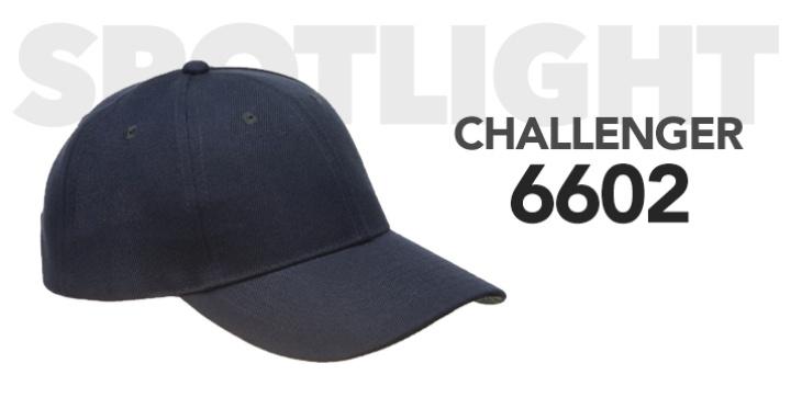 Product Spotlight: Challenger