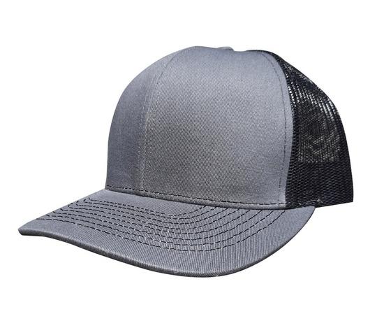 Charcoal Black F