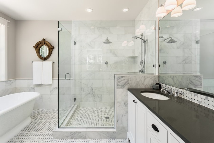 10 Tips for Choosing the Right Tile for Your Bathroom