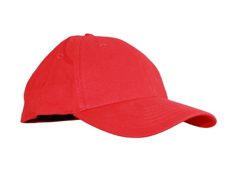 6838 RED/FITTED