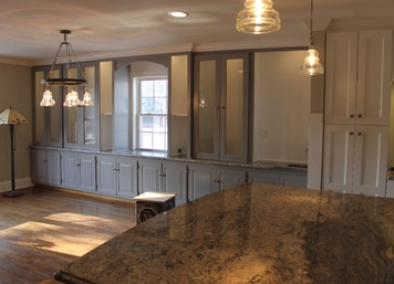 Custom Cabinets & Carpentry in Morris County, NJ