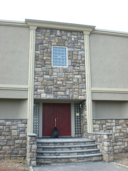 ... Manufactured Stone In Fairfield, ...