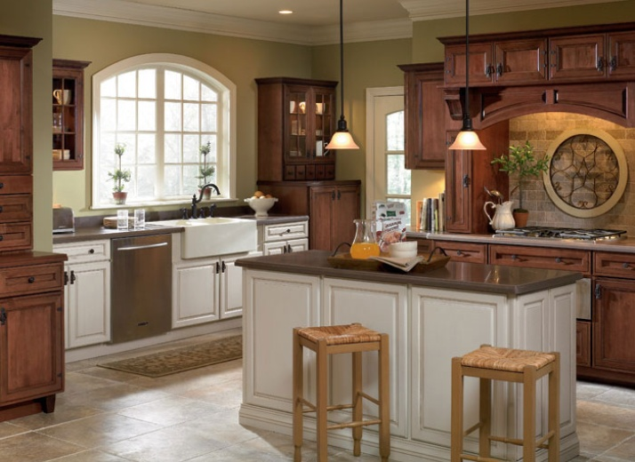 Alfano Kitchen & Bath Renovations in New Jersey (732) 922-2020