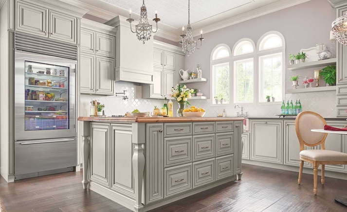 LADC of New Jersey is Now an Authorized Waypoint Living Spaces Cabinets Dealer