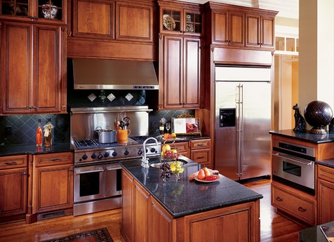 Custom Kitchen Cabinets in Monmouth County, NJ