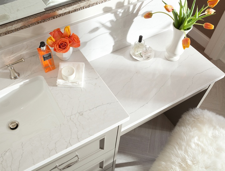 Why is Cambria Quartz the right choice for your next remodel?