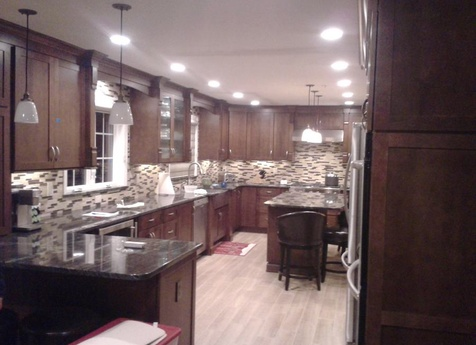 Kitchen Remodeling in West Orange New Jersey