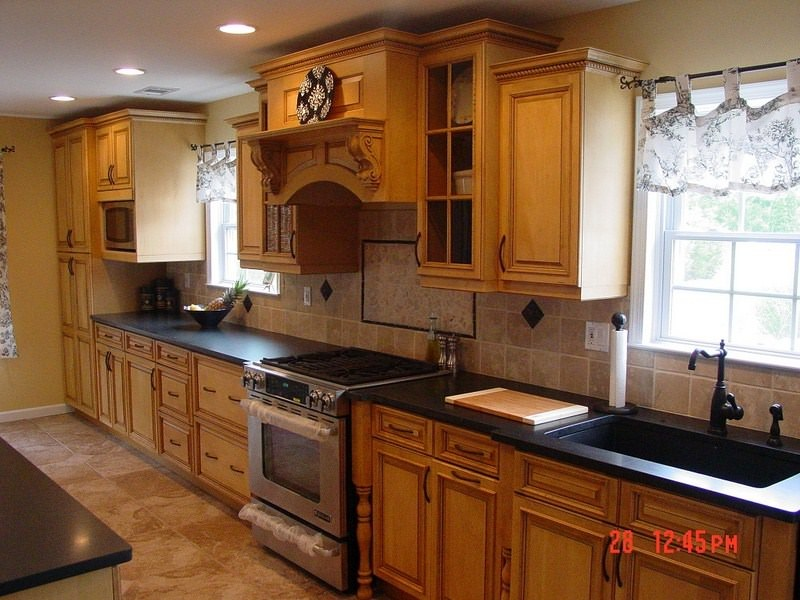 Nj kitchen remodeling by alfano renovations 732 922 2020 for Kitchen 919 reviews