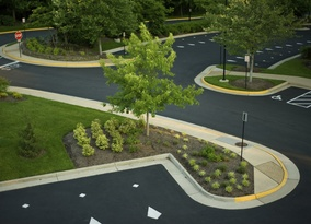 Commercial Lawn and Grounds Maintenance in Millstone NJ