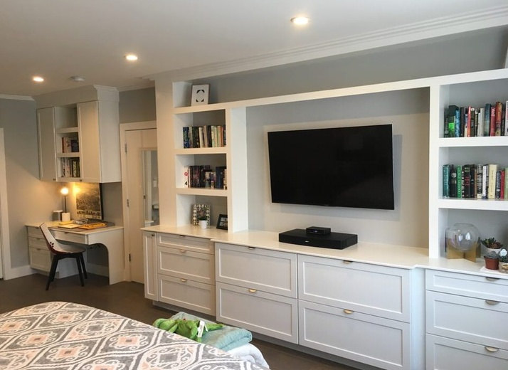 Built-in Cabinets in Pompton Plains, NJ