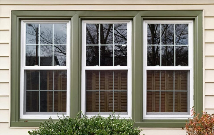 Will tinting the windows of my home make the inside of my home too dark?