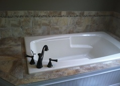 Bathroom Remodeling in Morris County, NJ
