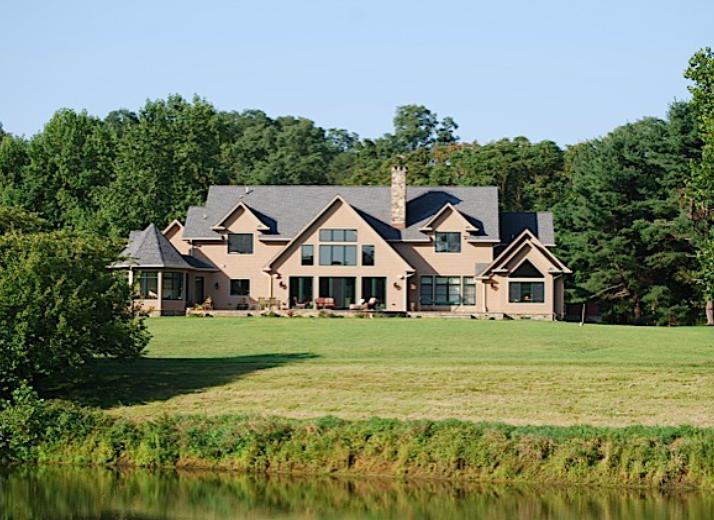 Custom Home Builder in Colts Neck, NJ