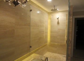 Custom Bathroom Shower in Tinton Falls, NJ