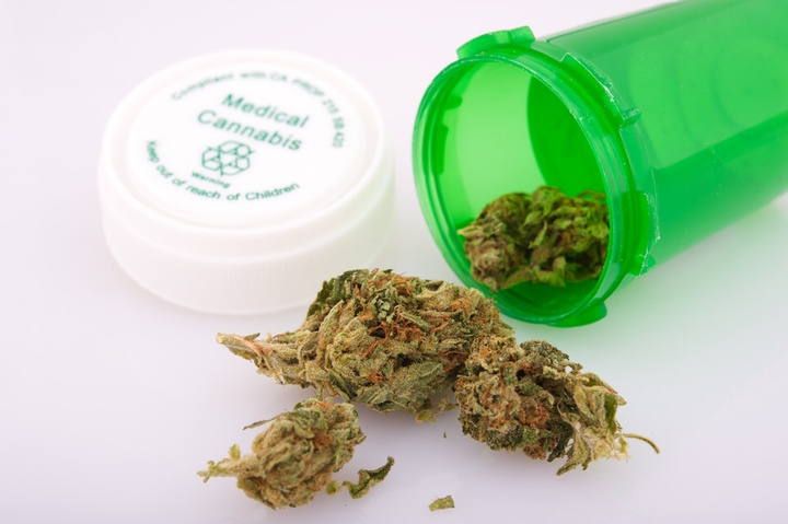 The Role of Cannabis, Cannabinoids and the Endocannabinoid System in Anxiety Disorders