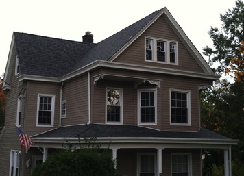 New Roofing and Siding Company in Morris, NJ