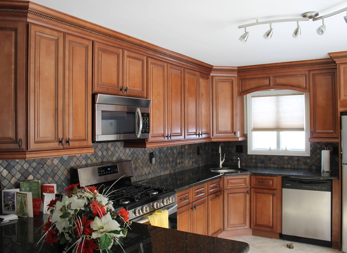Kitchen Designer in Mendham, NJ