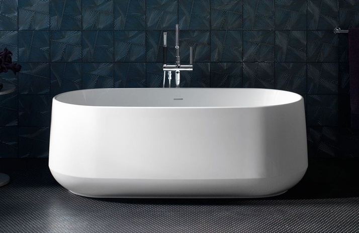 What You Need To Know Before Selecting a Bathtub