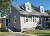 Vinyl Siding in NJ