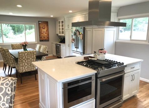 Kitchen Remodeling in East Brunswick, NJ