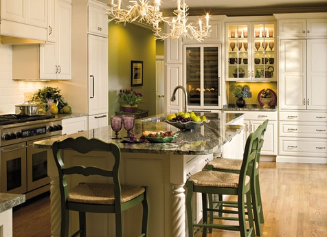 Kitchen Showrooms NJ
