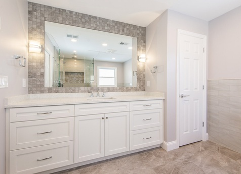 Bathroom Remodeling in Eatontown, NJ