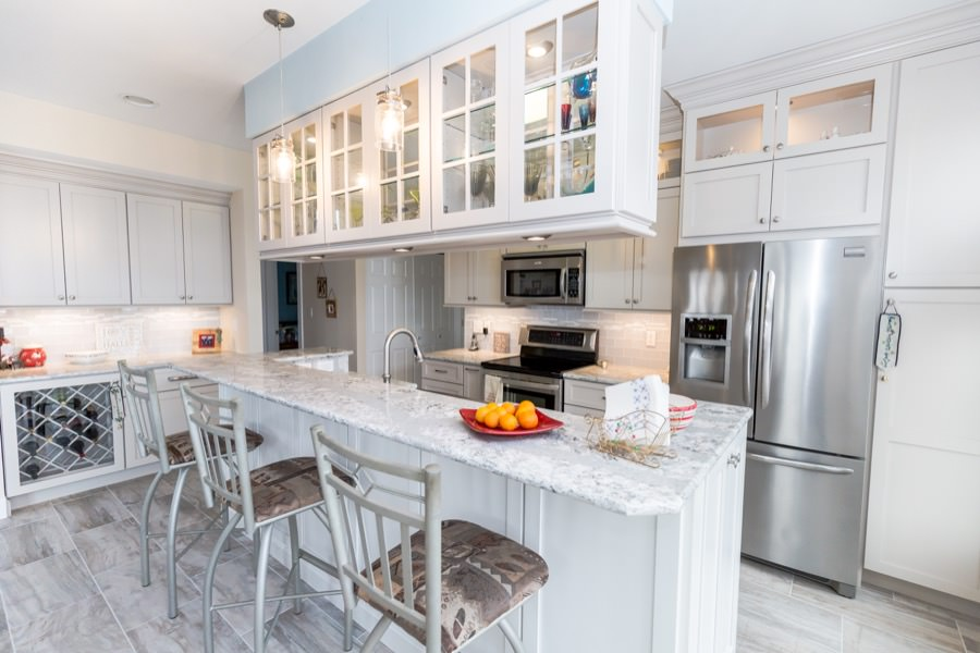 Kitchen Remodeling Renovations In Red Bank Nj