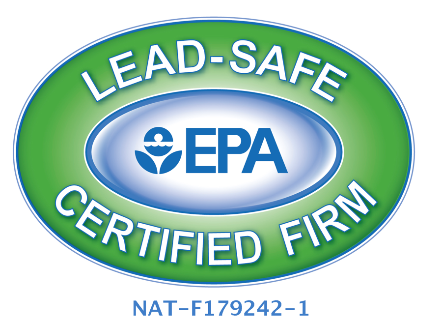 Did you know that Alfano Renovations is a Lead Safe Certified Firm?