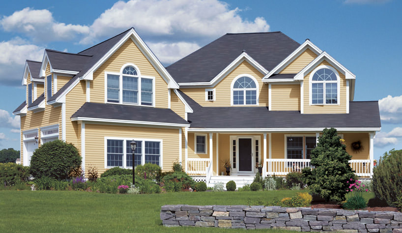 Vinyl Siding in NJ NY PA