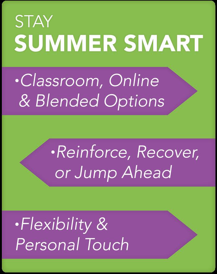 Summer Smarts