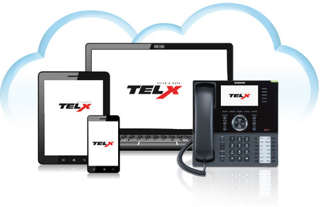 Hosted/Cloud VoIP Solutions